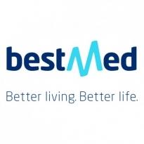 Bestmed Logo Vector Download