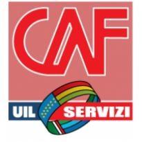 Caf Uil Servizi Logo Vector Download