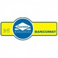 Euronet Worldwide – Bancomat Logo Vector Download