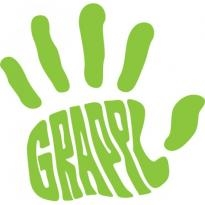 Grappl Logo Vector Download