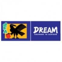 Jfa Dream Logo Vector Download