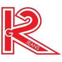 Kg2 Jeans Logo Vector Download