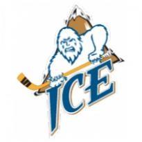 Kootenay Ice Logo Vector Download