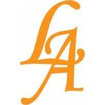 L & A Signs Logo Vector Download