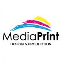 Mediaprint Logo Vector Download