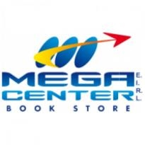Megacenter Logo Vector Download