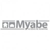 Myabe Consorcios Logo Vector Download