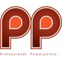 Pp Professional Powerpoints Logo Vector Download
