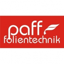 Paff Folientechnik Logo Vector Download