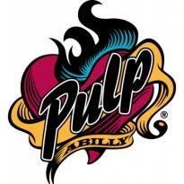 Pulp Logo Vector Download