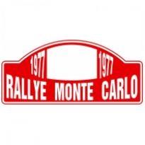 Rallye Monte Carlo 1977 Logo Vector Download