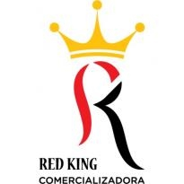 Red King Logo Vector Download