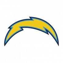 San Diego Chargers Logo Vector Download