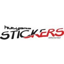 Stickers Hutyama Logo Vector Download