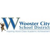 Wooster City School District Logo Vector Download