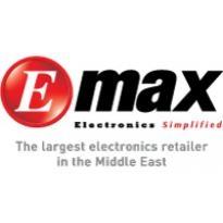 Emax Logo Vector Download