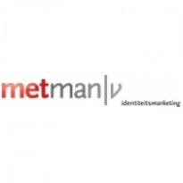 Metman|v Identiteitsmarketing Logo Vector Download