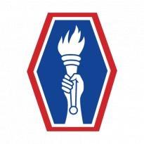 100th Battalion Logo Vector Download
