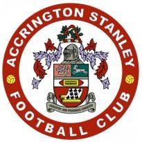 Accrington Stanley Fc Logo Vector Download