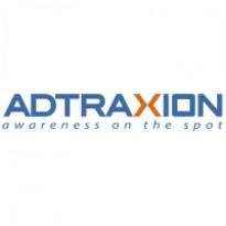 Adtraxion Systems Logo Vector Download
