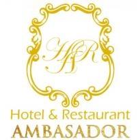 Ambasador Logo Vector Download