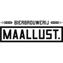 Bierbrouwerij Maallust Logo Vector Download