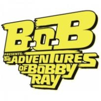 Bob The Adventures Of Bobby Ray Logo Vector Download