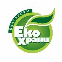 Bulgarian Eco Food Logo Vector Download