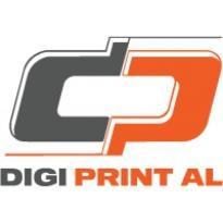 Digiprint Al Logo Vector Download