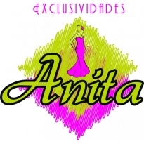 Exclusividades Anita Logo Vector Download
