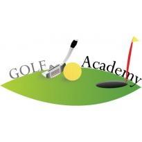 Golf Academy Logo Vector Download