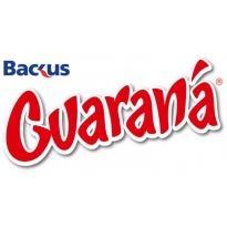 Guarana Backus Logo Vector Download
