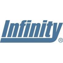 Infinity Logo Vector Download