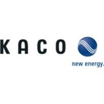 Kaco Logo Vector Download