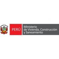 Ministerio De Vivienda Construccion Y Saneamiento Logo Vector Download