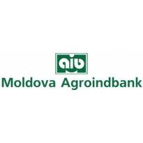 Moldova Agroindbank Logo Vector Download