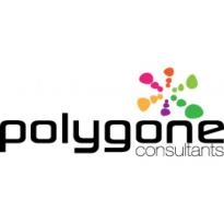 Polygone Logo Vector Download