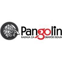 Pangolin Logo Vector Download