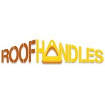 Roof Handles Logo Vector Download