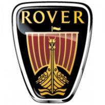 Rover Logo Vector Download
