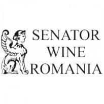Senator Wine Romania Logo Vector Download