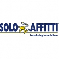 Solo Affitti Franchising Logo Vector Download