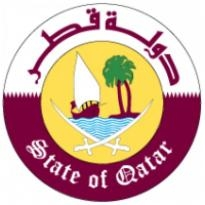 State Of Qatar Logo Vector Download