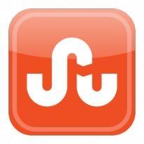 Stumbleupon Icon Logo Vector Download