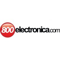 800electronicacom Logo Vector Download