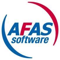 Afas Logo Vector Download