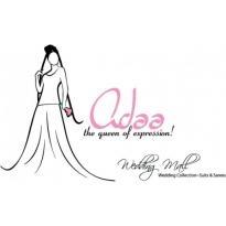 Adaa Wedding Mall Logo Vector Download