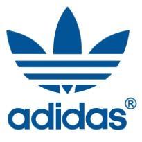 Adidas Trefoil Logo Vector Download