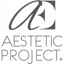 Aestetic Project Logo Vector Download