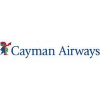 Cayman Airways Logo Vector Download